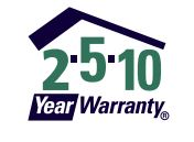 2-5-10 National Home Warranty