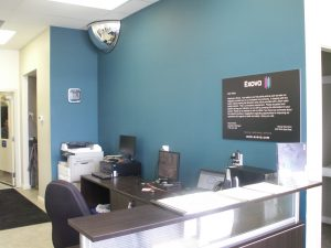Office and commercial renovations in Fort St. John, Dawson Creek, Peace River Region